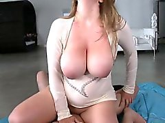 ass babe big boobs blowjob handjob