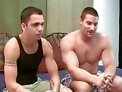спальня пап и сыновей гей