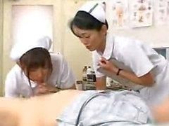 tuhaf tuhaf hastane hemşire handjob