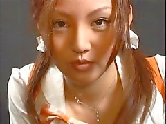 asiatique mamelons