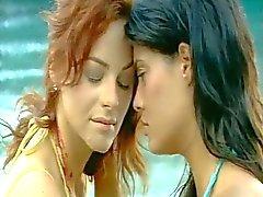 lesbians softcore