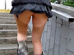 upskirts voyeur close up