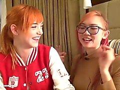 rotschopf interview teenager