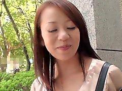 asian brunettes hairy masturbation