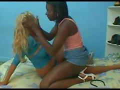 lezbiyenler