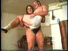 lift-and-carry fbb-domination mixed-wrestling kink