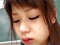 pompini giapponese studentesse insegnante