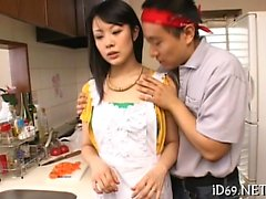 asiatisch fetisch teenager