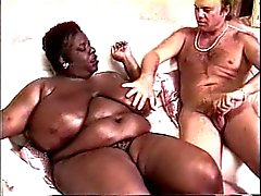 bbw big boobs schwarz und ebony hardcore
