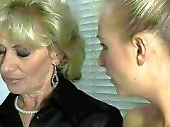 avó lésbica lésbicas mães sexo lésbico
