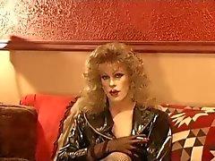 гей любительский трансвеститы