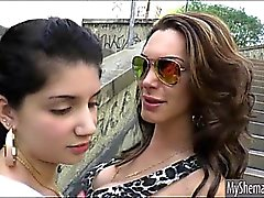 big tits shamale outdoor shamale shemale fucks girl shamale shemales shamale