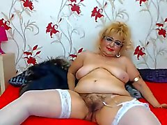 grannies matures hairy big boobs webcams