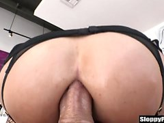 anal ass babe brunette hardcore