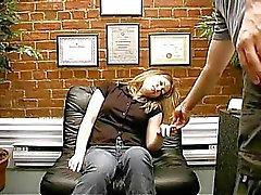 blondjes gezichtsbehandelingen hardcore
