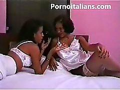amateur babe brunette group sex italian