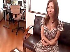 amateur aziatisch bukkake
