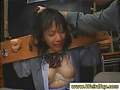 aziatisch bdsm klaarkomen vernedering