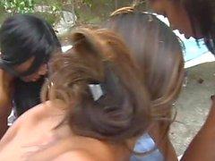 lesbians black sistas ebony lesbian