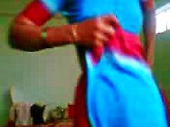 indiano jovens de idade
