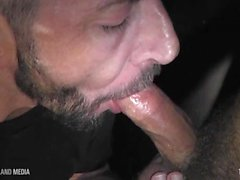 gay big cocks blowjobs treasure island media tim suck