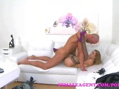 alexis crystal femaleagent amateur vorsprechen