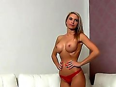babe big boobs blonde european hardcore