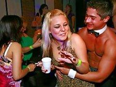 amateur party club european