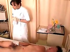 asian handjob japanese milf