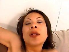 anal asiatisch hardcore