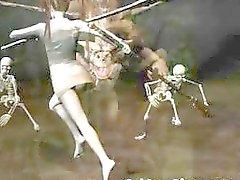 3d anime tuhaf