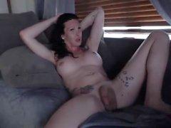 morgan bailey amateur big tits solo shemale brunette