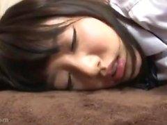 amador asiático japonês adolescente