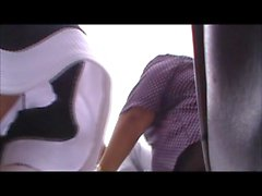 cámaras ocultas mexicano adolescentes upskirts
