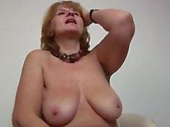 maman mère vieux masturber masturbation