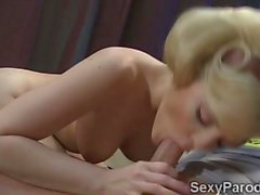 vaginal sex oral sex blonde blowjob