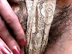 peludo madura milfs