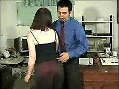 amateur spanking tieners
