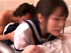 pompino feticcio giapponese massaggio adolescente
