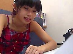 amateur asiatisch creampie