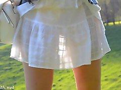 big butts flashing public nudity