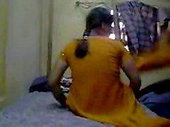 amador indiano jovens de idade