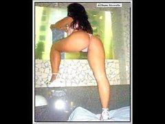 nudité en public webcams