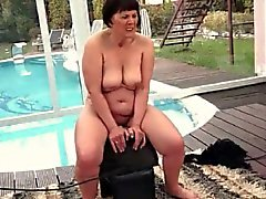 fucking machines masturbation grannies matures
