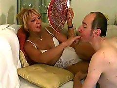 kink italian-mistress fetish