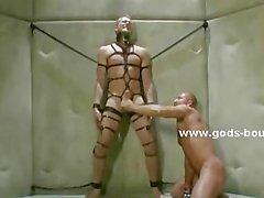 гей кожа равномерный садо-мазо