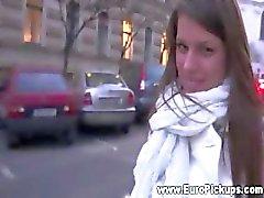 amateur european girl nextdoor
