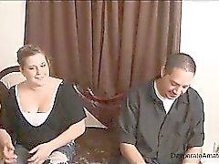 amateur bbw bébé gros seins