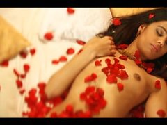 female friendly strip teasing tease
