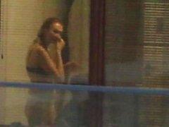 rubias cámaras ocultas upskirts voyeur